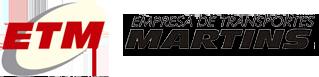 Transmartins Logo